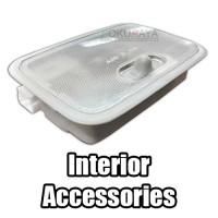 Interior Parts & Accessories