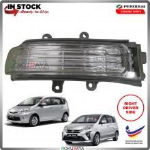 Perodua Alza OEM Genuine Parts Side Mirror Turn Signal LED Light Blinker (RIGHT)