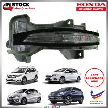 Honda City Jazz CRV BRV OEM Genuine Parts Side Mirror Turn Signal LED Light Blinker (LEFT)