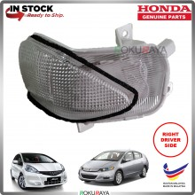 Honda Jazz (2nd Gen) 2008 Insight OEM Genuine Parts Side Mirror Turn Signal LED Light Blinker (RIGHT)