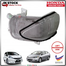 Honda Jazz (2nd Gen) 2008 Insight OEM Genuine Parts Side Mirror Turn Signal LED Light Blinker (LEFT)