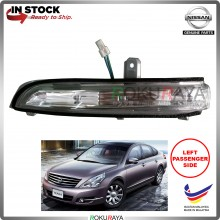 Nissan Teana J32 (2nd Gen) 2009-2013 OEM Genuine Parts Side Mirror Turn Signal LED Light Blinker (LEFT)