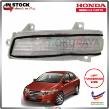 Honda City (5th Gen) 2008-2013 OEM Genuine Parts Side Mirror Turn Signal LED Light Blinker (LEFT)