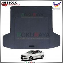 Proton Preve Custom Fit 15mm Rear Bonnet Spare Tyre Tire Tayar Cover Back Hard Board Papan (Carpet Wrapped)