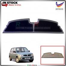Perodua Kelisa Custom Fit Rear Top Speaker Board 12mm Thick (PVC Wrapped)