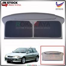 Proton Satria (1st Gen) 1994-2006 Custom Fit Rear Top Speaker Board 12mm Thick (PVC Wrapped)