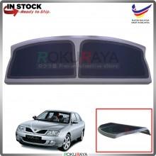 Proton Waja Custom Fit Rear Top Speaker Board 12mm Thick (PVC Wrapped)