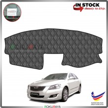Toyota Camry XV40 2006-2011 RR Malaysia Custom Fit Dashboard Cover (BLACK LINE)