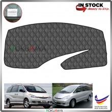 Toyota Previa Estima ACR30 ACR40 (2nd Gen) 2000-2005 RR Malaysia Custom Fit Dashboard Cover (BLACK LINE)
