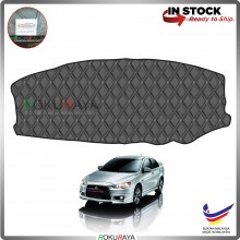 Mitsubishi Lancer GT 2007-2017 RR Malaysia Custom Fit Dashboard Cover (BLACK LINE)