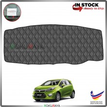 Proton Iriz RR Malaysia Custom Fit Dashboard Cover (BLACK LINE)