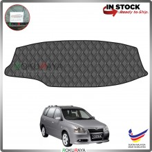 Naza Citra Kia Carens 1999-2006 RR Malaysia Custom Fit Dashboard Cover (BLACK LINE)