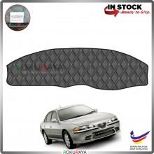 Proton Perdana (1st Gen) 1995-2010 RR Malaysia Custom Fit Dashboard Cover (BLACK LINE)