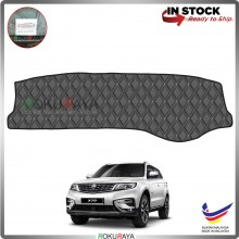 Proton X70 SUV 2019 RR Malaysia Custom Fit Dashboard Cover (BLACK LINE)