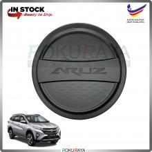 Perodua Aruz 2019 Fuel Gas Tank Cap Trim Cover (Matt Black)