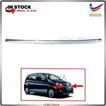 Perodua Viva (Elite Model ONLY) Front Bumper Grill Bottom Moulding Garnish (Chrome)