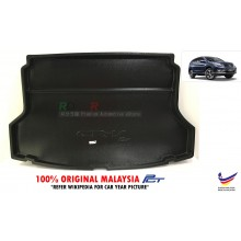 Honda CR-V CRV RM1 RM3 RM4 ( 4th Gen) 2012-2017 Custom Fit Original PE Non Slip Rear Trunk Boot Cargo Tray