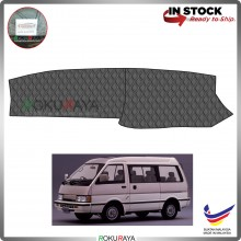 Nissan Vanette C22 (2nd Gen) RR Malaysia Custom Fit Dashboard Cover (BLACK LINE)