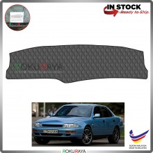 Toyota Camry XV10 1992-1996 RR Malaysia Custom Fit Dashboard Cover (BLACK LINE)