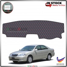 Toyota Camry XV30 2001-2006 RR Malaysia Custom Fit Dashboard Cover (RED LINE)