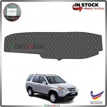 Honda CR-V RD4-RD9 (2nd Gen) 2001-2006 RR Malaysia Custom Fit Dashboard Cover (BLACK LINE)