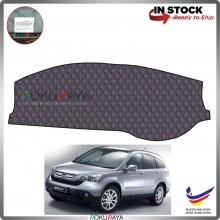 Honda CR-V (3rd Gen) 2007-2012 RR Malaysia Custom Fit Dashboard Cover (RED LINE)