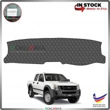 Isuzu D-max Dmax RC (1st Gen) 2002-2012 RR Malaysia Custom Fit Dashboard Cover (BLACK LINE)