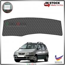 Hyundai Inokom Matrix RR Malaysia Custom Fit Dashboard Cover (BLACK LINE)
