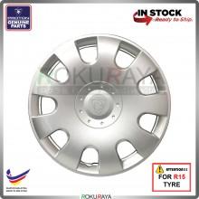 Proton Exora Persona R15'' Inch Car Wheel Cover Tyre Center Hub Cap Steel Rim