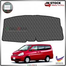 Nissan Serena C24 (2nd Gen) 2003-2012 RR Malaysia Custom Fit Dashboard Cover (BLACK LINE)
