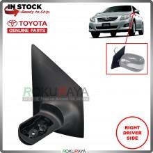 Toyota Altis E140 (10th Gen) 2006-2012 Car Replacement Side Door Mirror Leg Bracket Gasket (RIGHT)