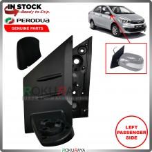 Perodua Bezza Car Replacement Side Door Mirror Leg Bracket Gasket (LEFT)