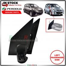 Perodua Myvi (1st Gen) 2005-2010 Car Replacement Side Door Mirror Leg Bracket Gasket (LEFT)