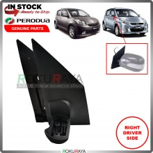 Perodua Myvi (1st Gen) 2005-2010 Car Replacement Side Door Mirror Leg Bracket Gasket (RIGHT)