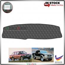 Ford Ranger UN 1996-2008 RR Malaysia Custom Fit Dashboard Cover (BLACK LINE)
