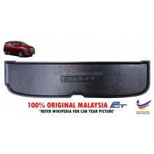 Proton Ertiga Custom Fit Original PE Non Slip Rear Trunk Boot Cargo Tray