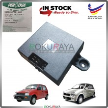 Perodua Kancil Original Power Window One Touch Relay Replacement Spare Part 6 Pin