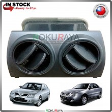 Proton Waja Campro MMC Upgrade Air Cond Outlet Assy Cluster Panel Taiwan Replacement Spare Part
