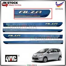 Perodua Alza Original Side Door Moulding Garnish Body Lining Panel (B71 MIDNIGHT BLUE)