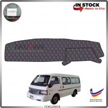 Ford Econovan 1.4cc 1.8cc Petrol RR Malaysia Custom Fit Dashboard Cover (RED LINE)