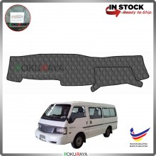 Ford Maxi 2.5cc 2.2cc Diesel RR Malaysia Custom Fit Dashboard Cover (BLACK LINE)