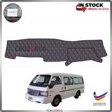 Ford Maxi 2.5cc 2.2cc Diesel RR Malaysia Custom Fit Dashboard Cover (RED LINE)