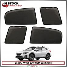 Subaru XV GT (5th Gen) 2018 OEM Custom Fit Magnetic Sun Shade Sunshade