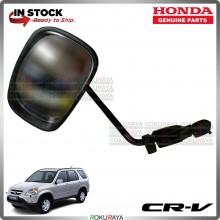 Honda CRV CR-V RD4-RD9 2002-2006 Original JDM Rear Under Parking Mirror Steel Bracket Car Accessories Parts