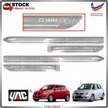 [WHITE] Suzuki Swift Old Sports Original Side Door Moulding Garnish Body Lining Panel Car Accessories Parts