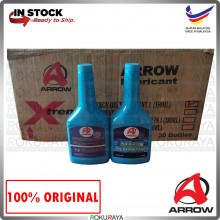 [350ml] Arrow Engine Oil Treatment -Cut Engine Noise/Reduce White Smoke/Boost Engine Power