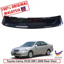 Toyota Camry XV30 2001-2006 AG Rear Wing Spoiler Visor Windscreen Sun Shade (Big 20cm)