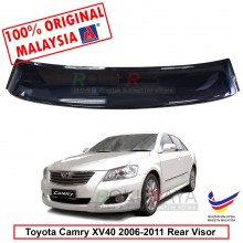Toyota Camry XV40 2006-2011 AG Rear Wing Spoiler Visor Windscreen Sun Shade (Big 16cm)