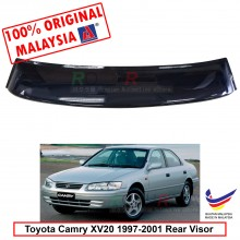 Toyota Camry GOA XV20 1997-2001 AG Rear Wing Spoiler Visor Windscreen Sun Shade (Big 20cm)