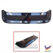 [41inch LENGTH] Universal Mark3 AG Deflector Sunroof Sun Moon Roof Hood Top Visor Vent Guard
